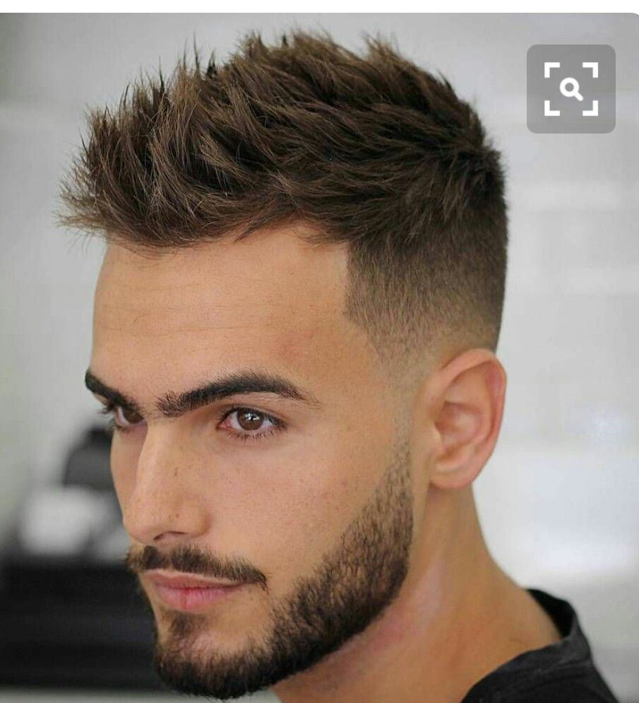 Pin By Dawn Stock On Boyz Hair Pinterest Haircuts Hair Style