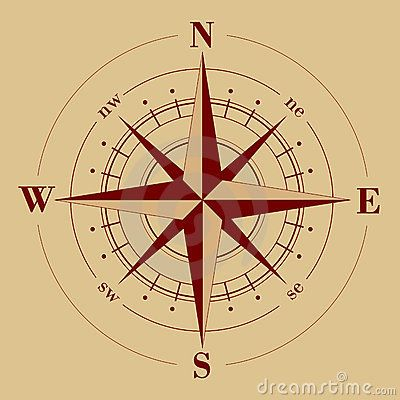 Compass rose, Travel, download Royalty-free vector clip art ( | St ...