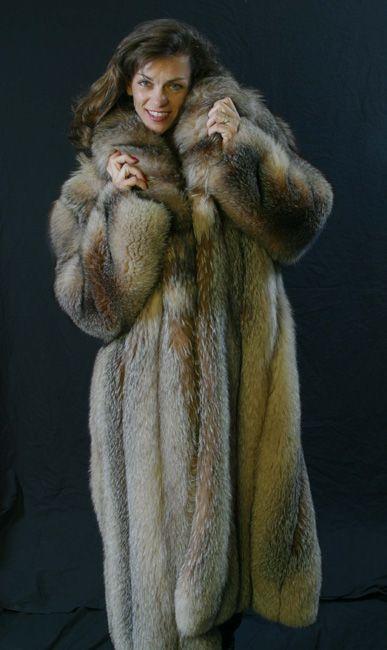 Chelsea Fur Fetish