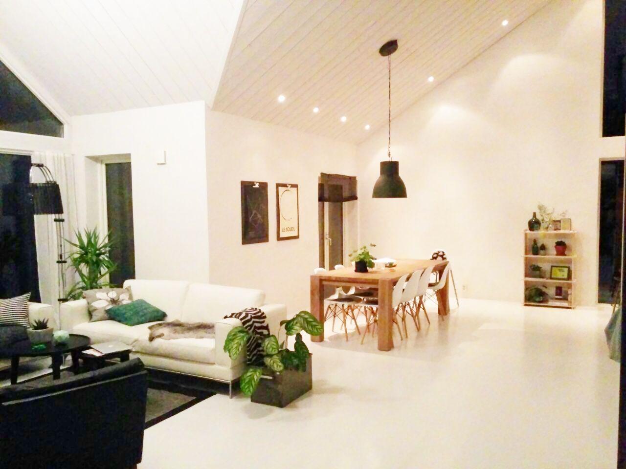 Inredning inspiration inredning sovrum : livingroom #interior #interiordesign #design #inredning #hemnet ...