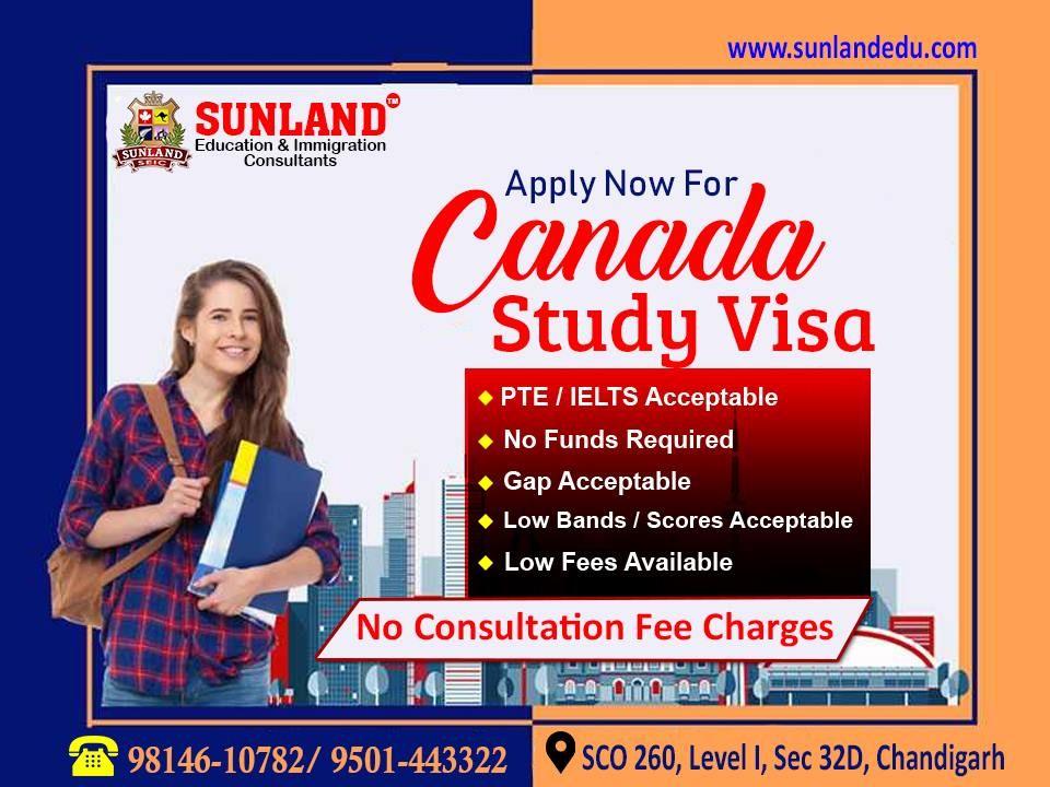 Pin On Canada Study Visa