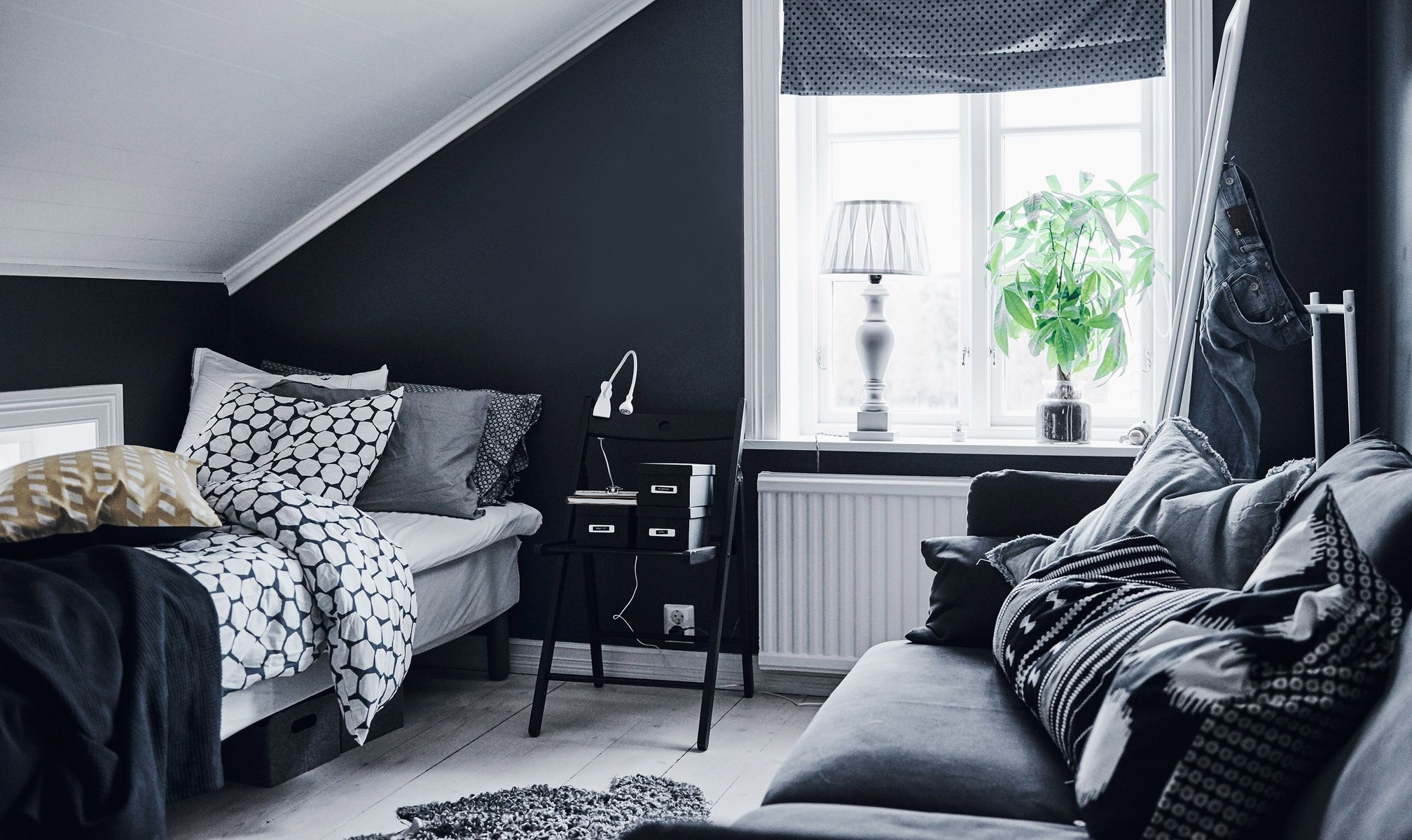 Ikea Family Magazine Spring 17 Inredning Dormitorios