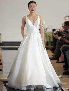 Mikado Box Pleat Wed Wwwmccormickweddingscom Virginia Beach - Wedding Dresses Virginia Beach