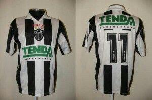 Camisa do Atlético-MG 1997  e5070a1f733d6