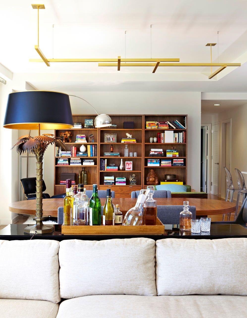 BrooklynApartment810designgroup1 Apartments Interiors and