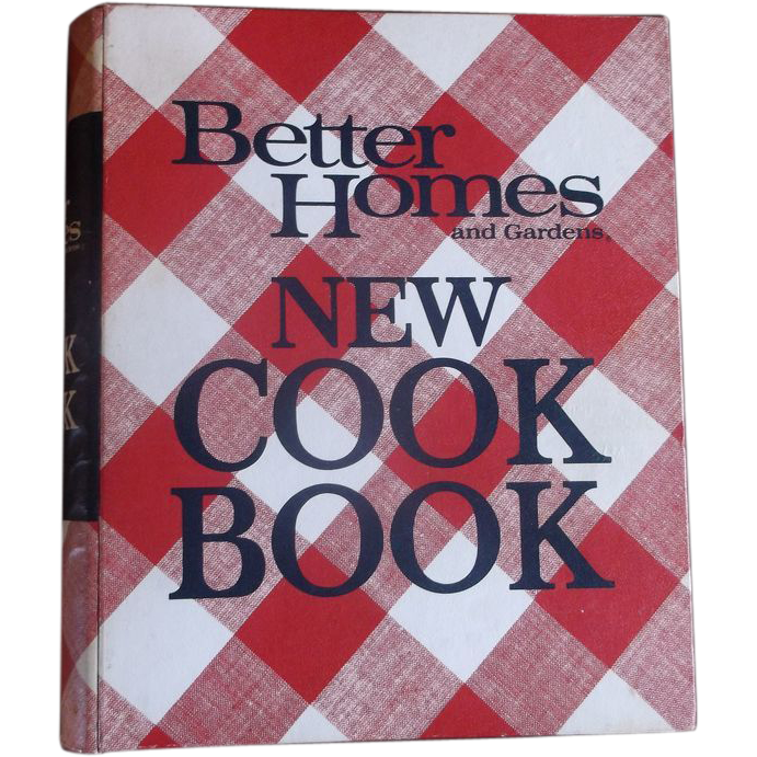 01e6824b0d88d227f29c99e4309f33b9 - Better Homes And Gardens New Baking Book