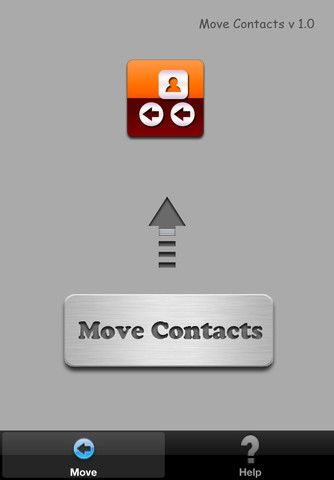 Move Contact Contacts To Group Iphone And Ipad App By Appiplayer Genre Business Application Price 4 99 Http Click Linksynergy Apple Apps Ipad Apps App