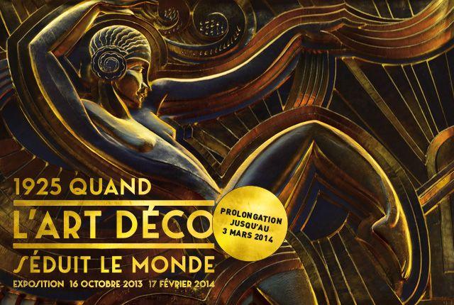 expo art d co la cit de l 39 architecture et du patrimoine patrimoine paris pinterest art. Black Bedroom Furniture Sets. Home Design Ideas