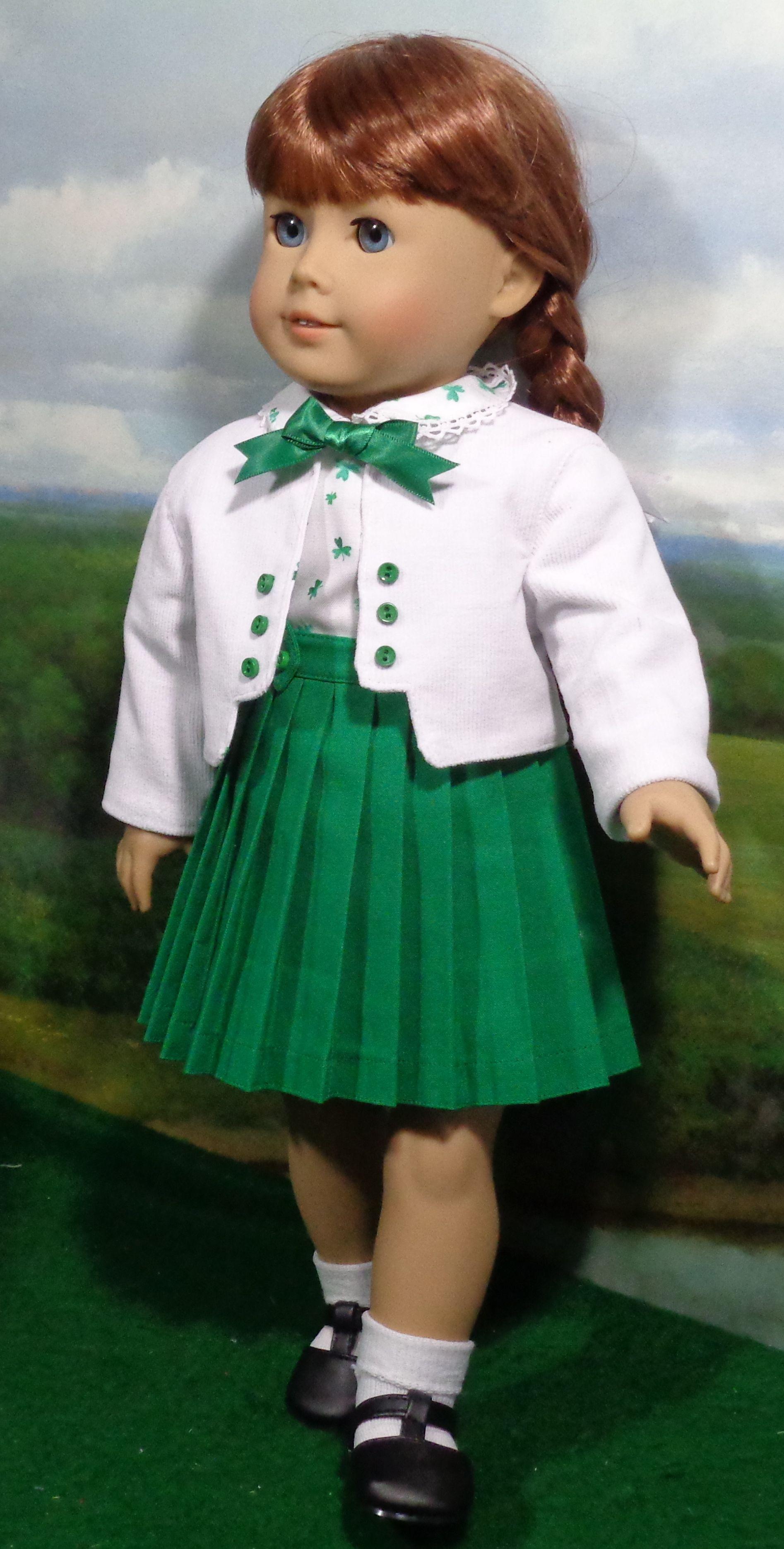 Pin von Marjorieannkramer auf Doll clothes | Pinterest | Geschenk