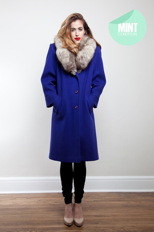 Souiey-shop Lotus Color Wool Coat Medium Long Winter Jacket Women Casaco Feminino Turn-Down Collar,Lotus Color,XS