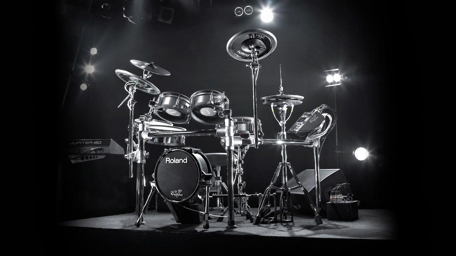 Music Drums Wallpaper Drummers And Drum Kits Drums
