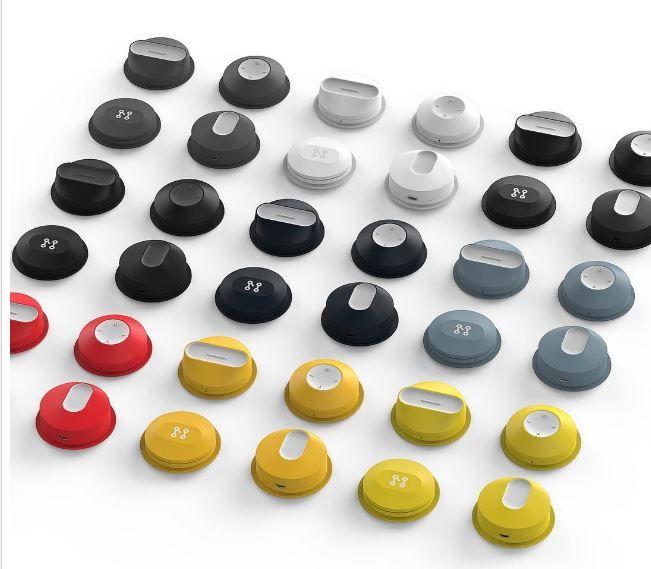 button/turn knob