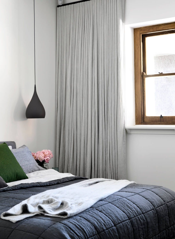 Project #DoubleCurtainsIdeas   Double Curtains Ideas   Contemporary ...