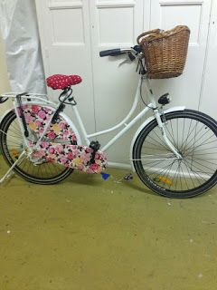 Stolen Bicycle Dutch Adult Ladies Bicycle Steal Dutch
