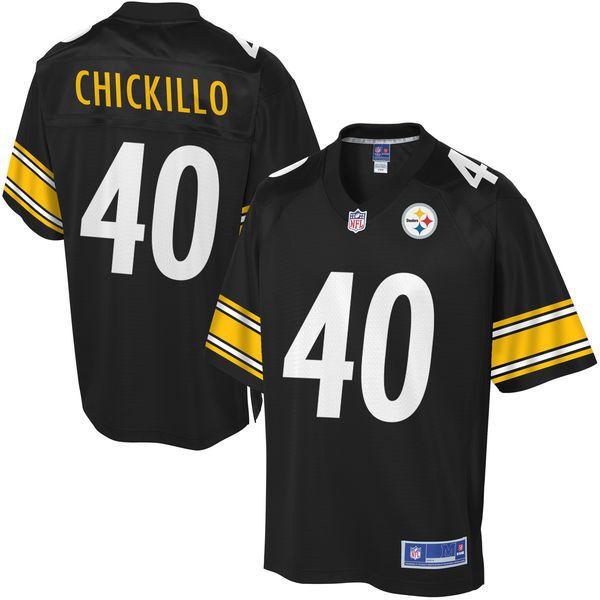 Anthony Chickillo NFL Jersey
