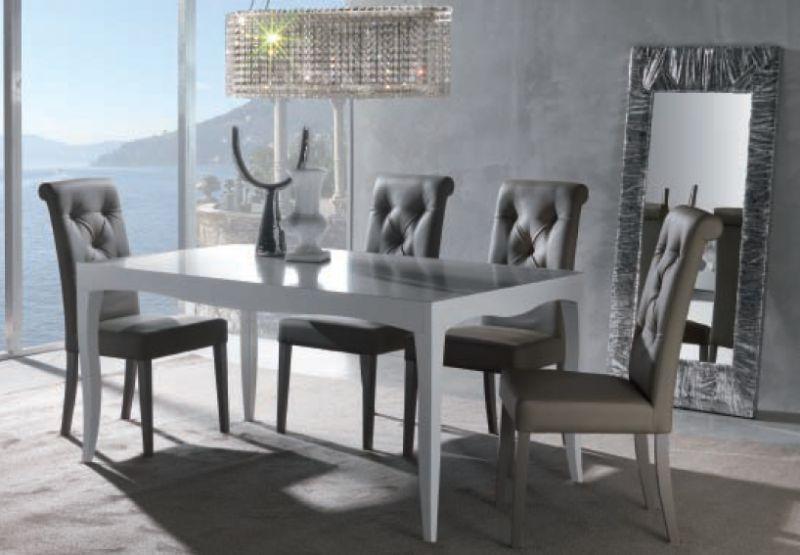Tavolo Pigalle 701 tavoli moderni allungabili - tavoli | Un AMORE di ...