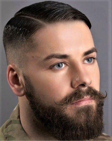 Pin by Mark M on Beards   Mens hairstyles short, Mens haircuts short, Mens hairstyles