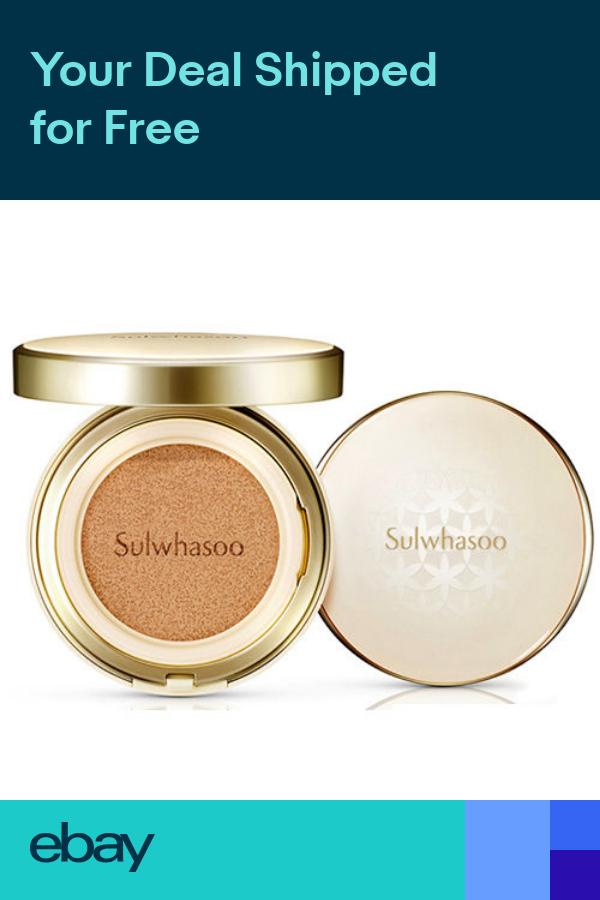 Sulwhasoo Foundation eBay Health & Beauty Clinique