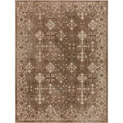 benuta Trends Flachgewebeteppich Cuma Multicolor 200×280 cm – Vintage Teppich im Used-Lookbenuta.de