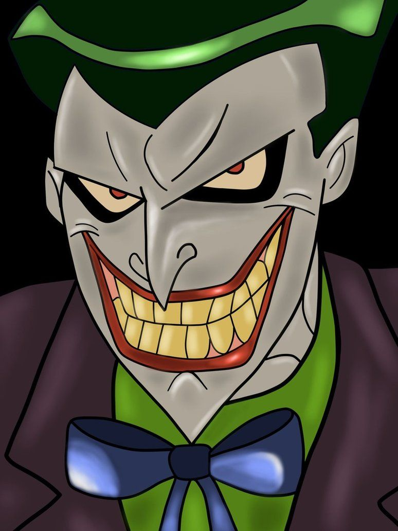 the joker animated - Google Search