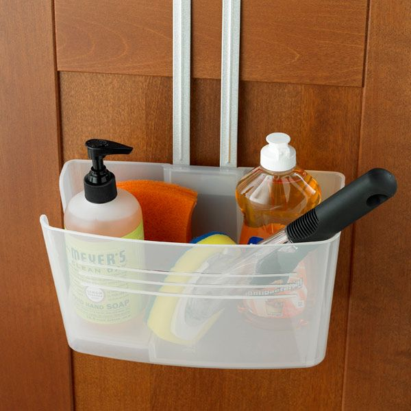 Hide N Sink Undersink Caddy By Umbra 174 20 For The Home
