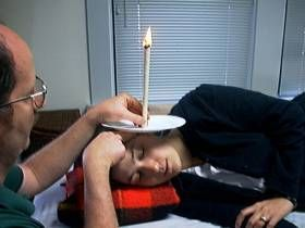 Ear Candles Are Touted As A Way To Clean Out Your Ear Of Excess