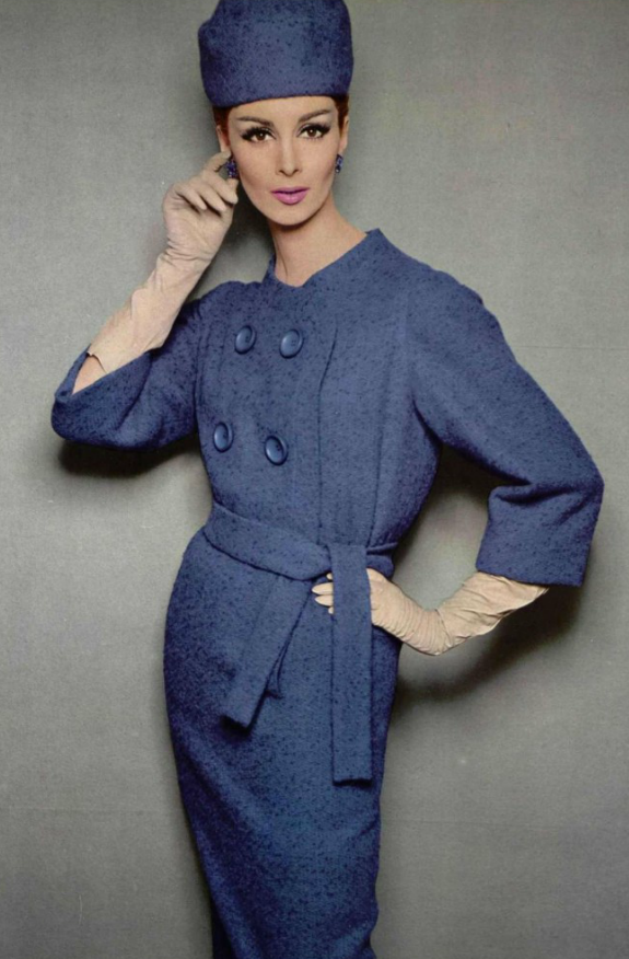 1961 Lanvin(CastIllo)