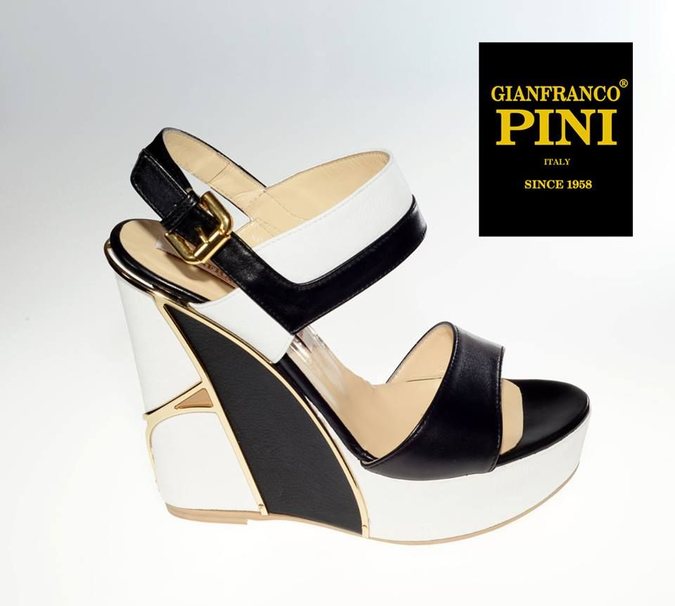 Gianfranco Pini shoes collections #shoes