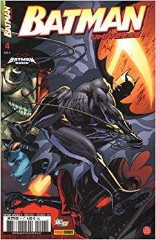 tlcharger batman universe 04 gratuit - Batman Gratuit