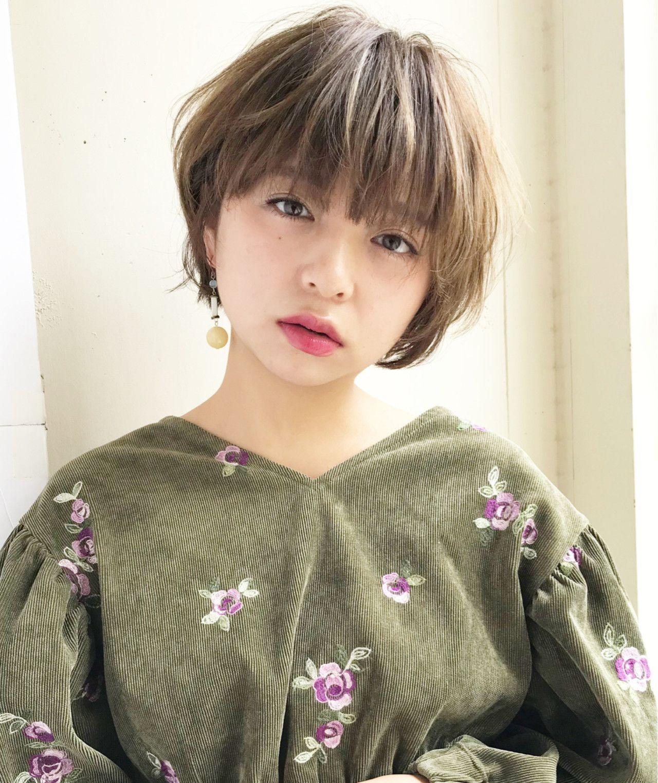 Hair Garden Omotesando 中村英太さんのヘアスタイルスナップ Id 379797 ヘアスタイリング ヘアスタイル ヘア