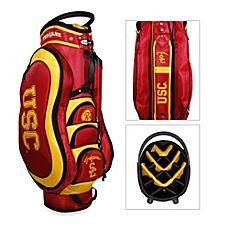 image of USC Medalist Golf Cart Bag