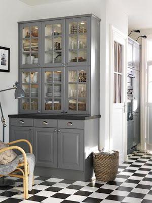 IKEA kitchen Ikea Pinterest Kitchens, Extra storage space and