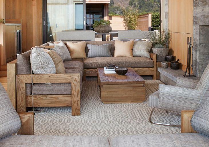 Tufted Sofa Wooden Sofa Designs Design Trends Furniture Design Arches Sofas Furniture