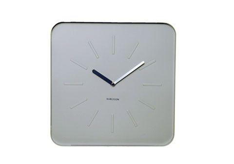 Qbic reloj gris
