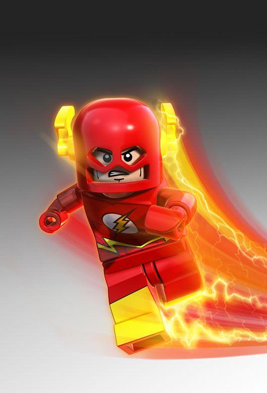 Скачать Игру Лего Флеш Через Торрент - фото 11