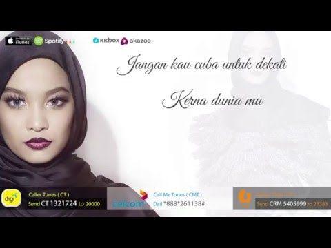 NABILA RAZALI - Cemburu (Lirik Video Official) - YouTube