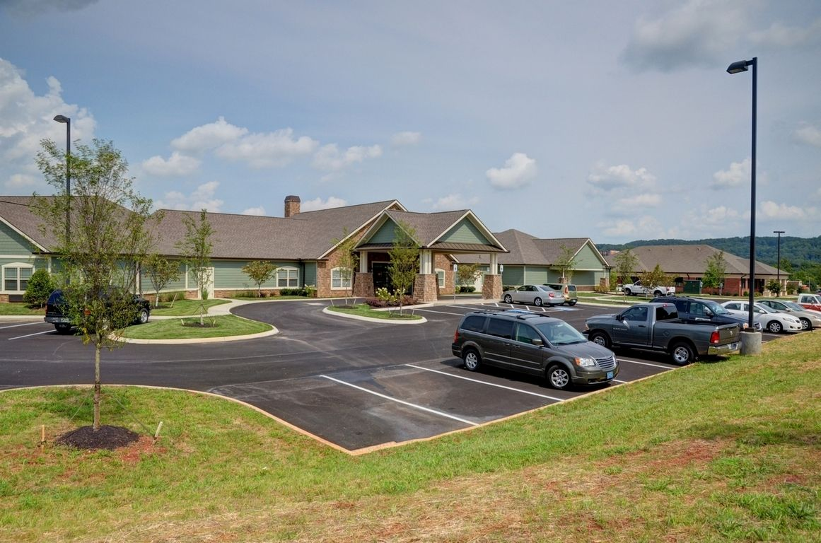 to Wellspring Senior Living at Powell located at