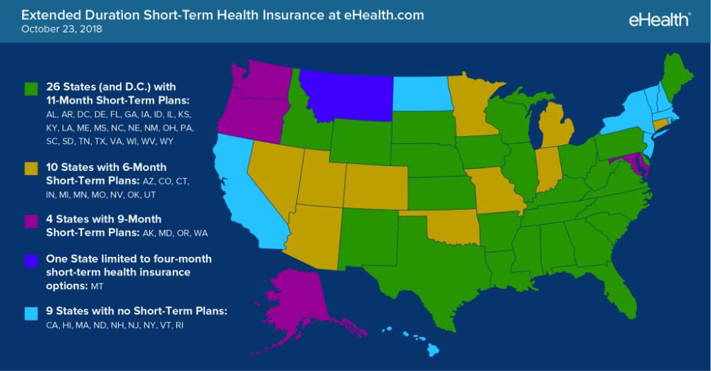 Trumpcare 2019 - eHealth | Health plan, Health care ...