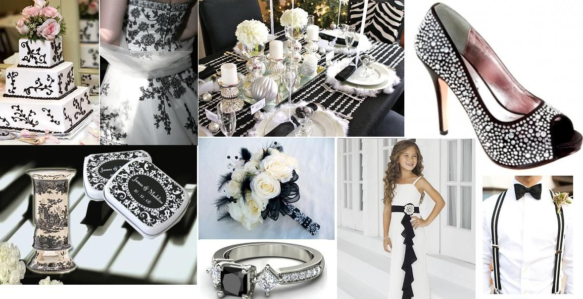 On Your Wedding Day By Unknown: Our #wedding #inspiration Board For Today Out With The Old