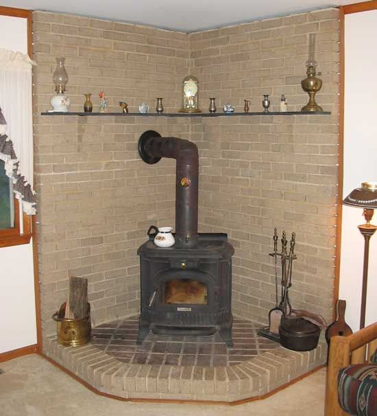 pictures of installed wood stoves | Follows local and national building  codes and standards. - Pictures Of Installed Wood Stoves Follows Local And National