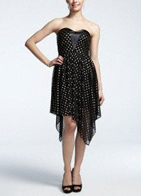 b63e6f48c77 You will shimmer and shine all night long in this fierce short dress ...