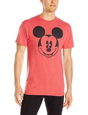 Disney Inspired Mickey Faces T-Shirt