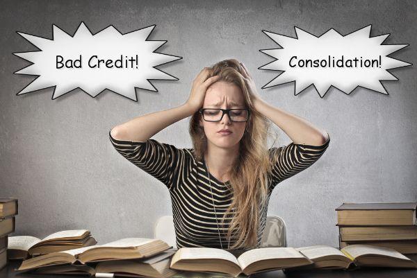 Payday loans no fee bad credit image 3