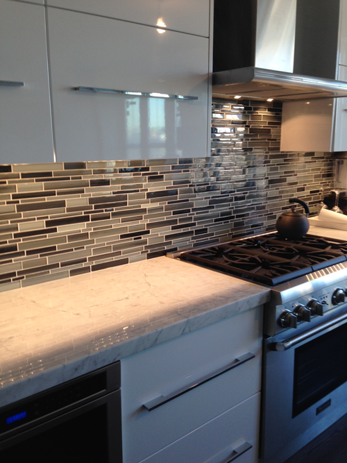 how to light your backsplash with legrand under cabinet lighting