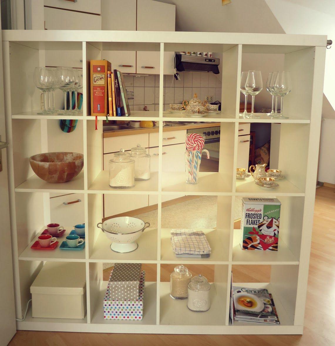 Decorating my kitchen - vintage look #küche #dekoration #vintage ...