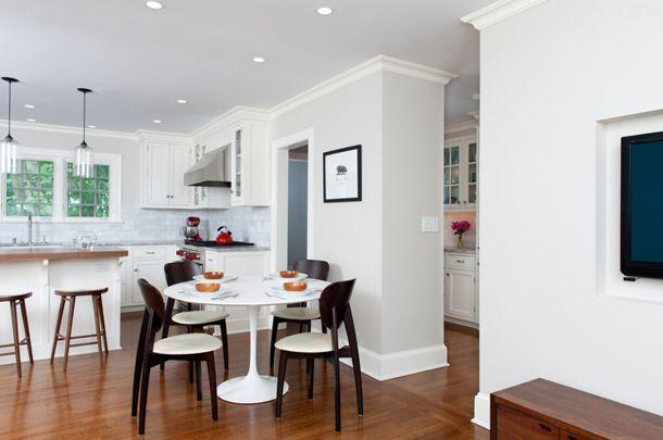 benjamin moore gray cloud light grey kitchens benjamin moore gray and kitchen white. Black Bedroom Furniture Sets. Home Design Ideas