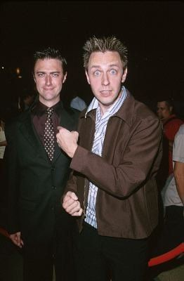 2ac933987ad James Gunn and Sean Gunn at event of The Specials (2000)