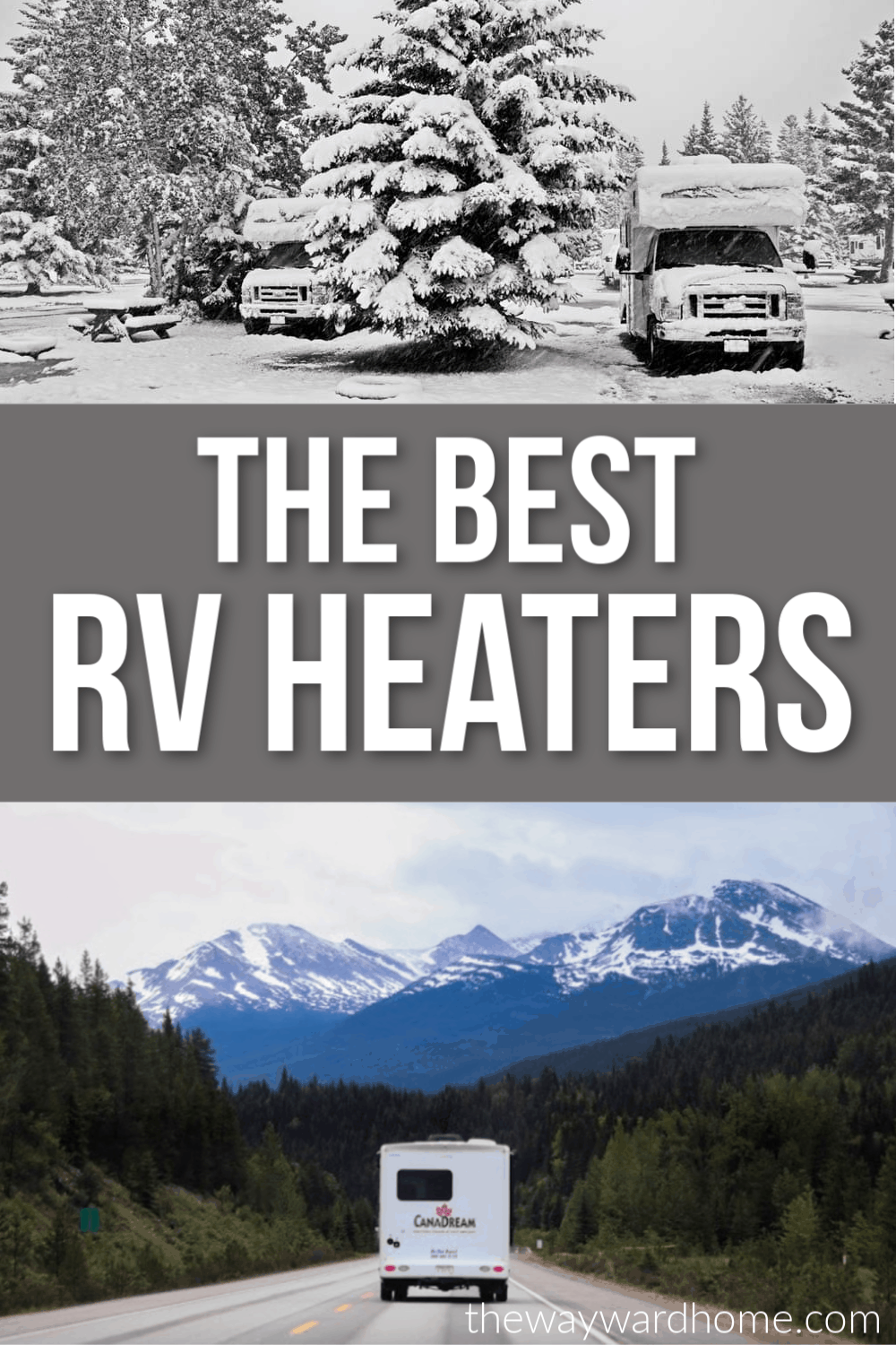 Photo of The best RV heaters of 2020 to keep you warm and cozy