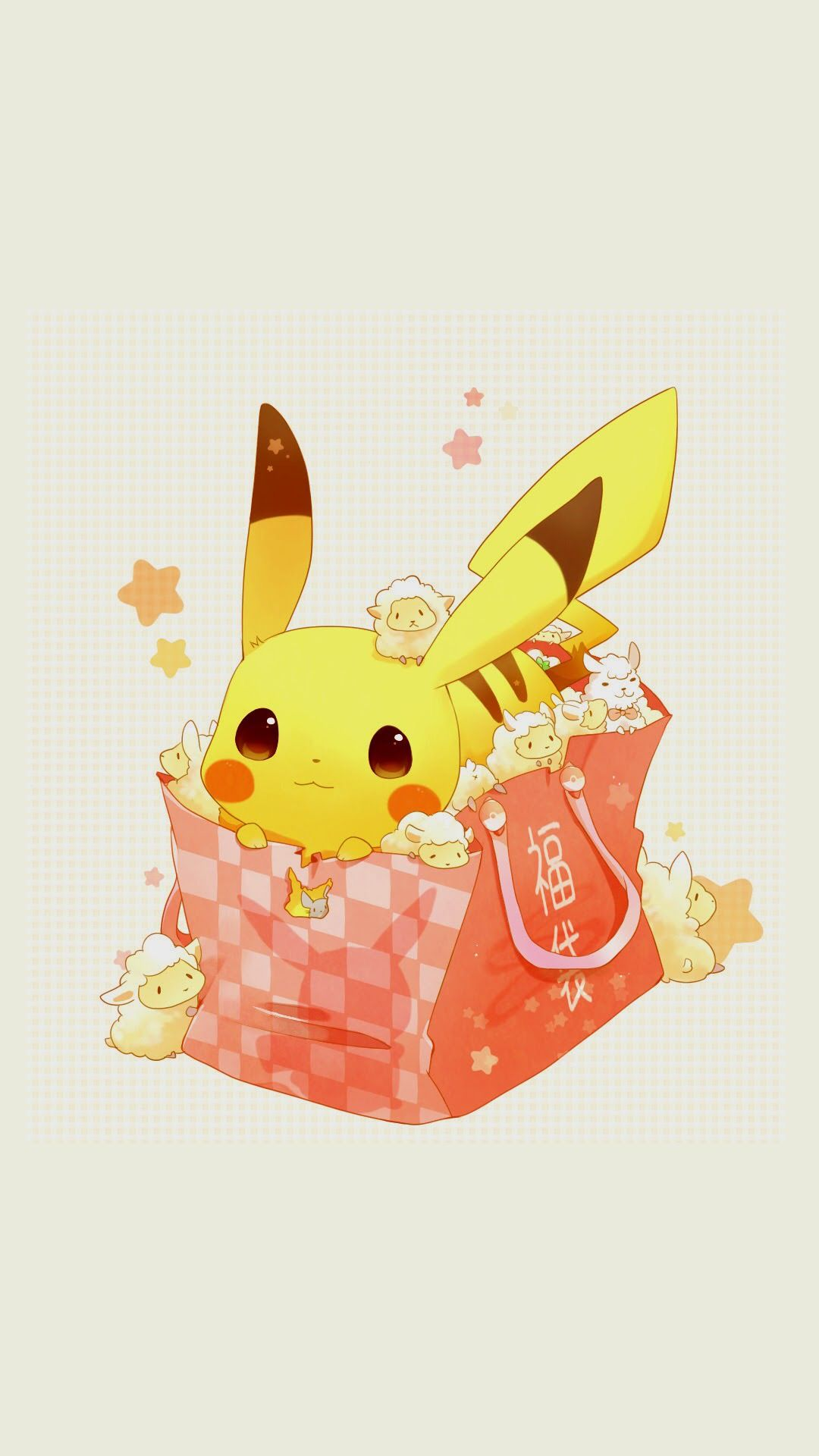 Pikachu 1080 x 1920 Wallpapers available for free download