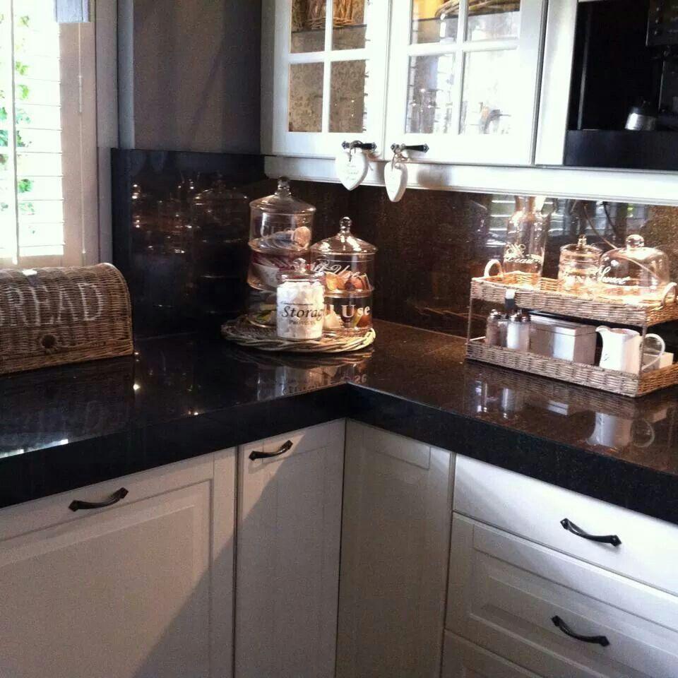 Decoratie keuken idee n pinterest van - Decoratie van keukens ...